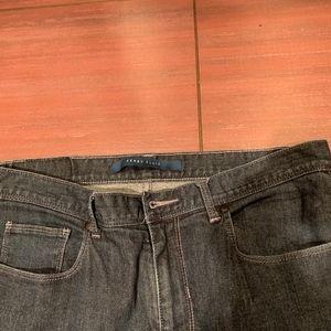 Perry Ellis Jeans - Perry Ellis straight leg jeans